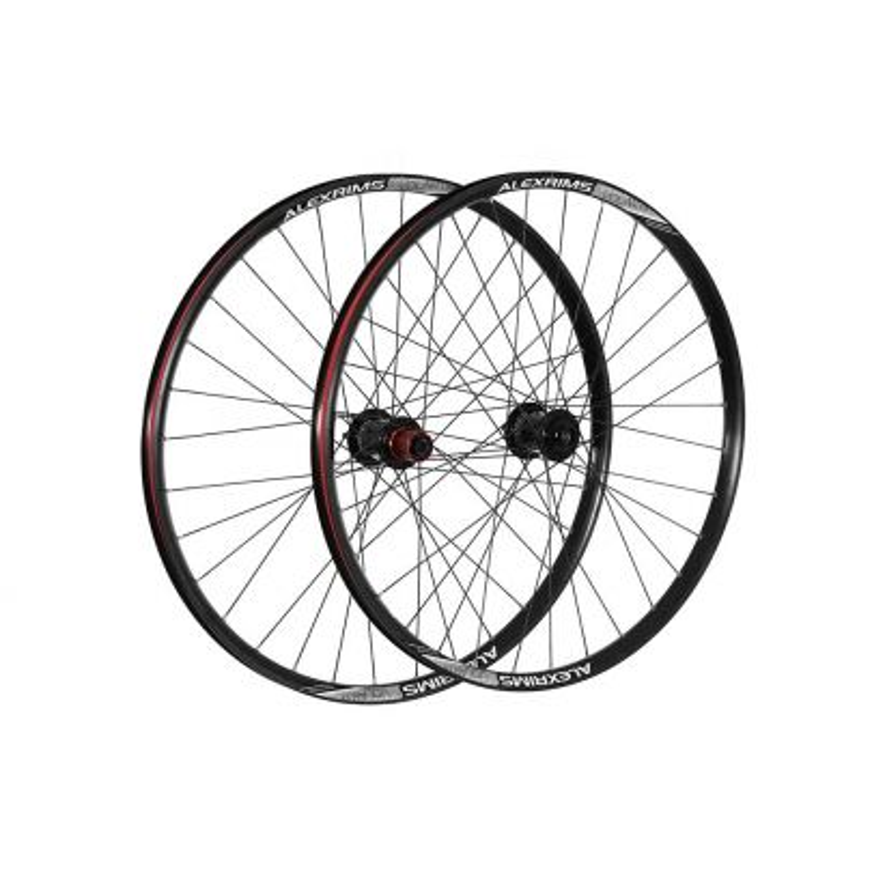 Pro-Build Rear Wheel 150mm DH Alex Rim/Chosen Hub