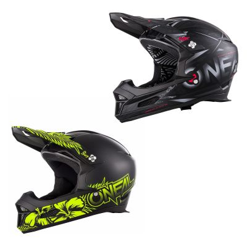 O'Neal Fury RL Helmet