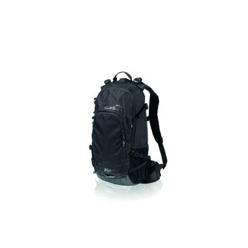 XLC E-Bike Rucksack BA-S95 17 Litres Black