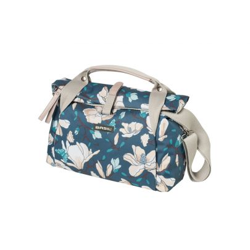 Basil Magnolia City Bag Poppy