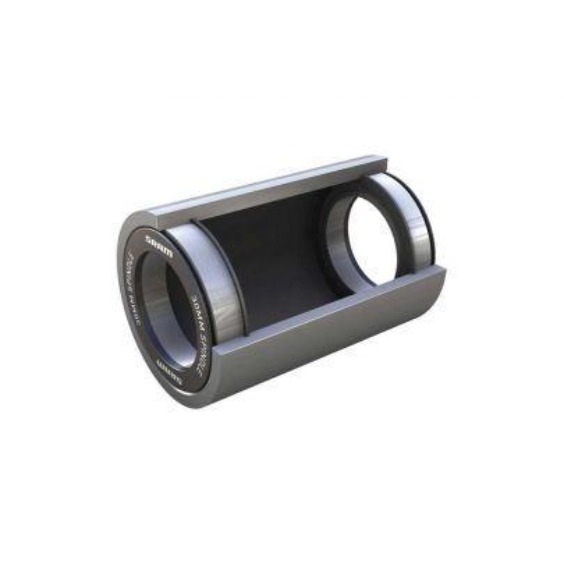 SRAM BB30 Bearing Assembly For BB30 Black/Silver